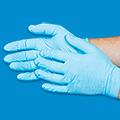 Kimberly Clark® Kleenguard® G10 Guantes Industriales de Nitrilo