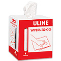 Uline Wipers-To-Go®